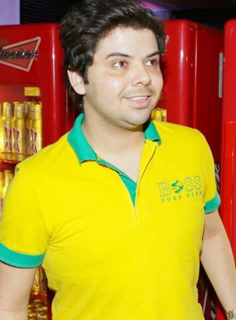 Ali Karakas