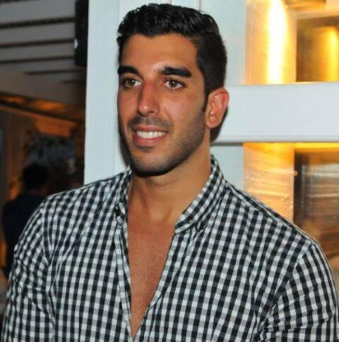 Cassiano Souza