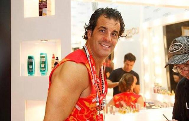 Álvaro Garnero