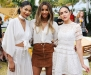 Olivia Culpo, Ciara, & Chanel Iman