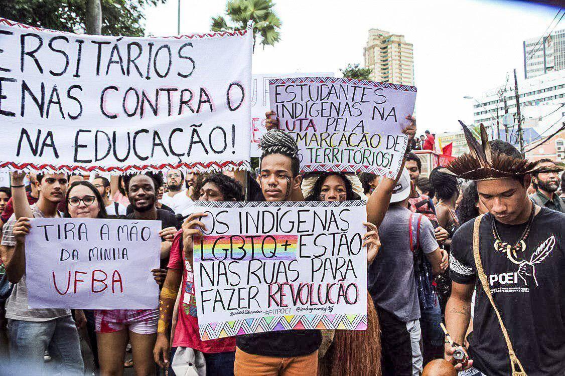 Também em Salvador /Foto: @photomedeiros