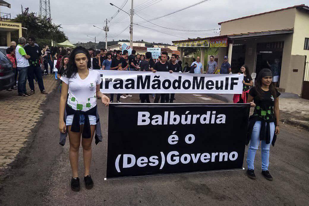 Em Goiás /Foto: Reprodução