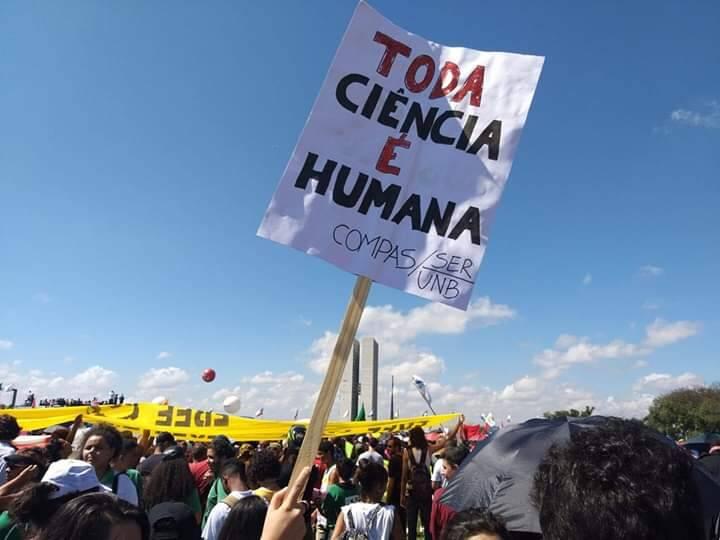 Mais de Brasília /Foto: Reprodução