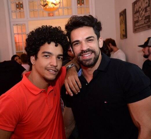 Titto Vidal e Marcelo Silva