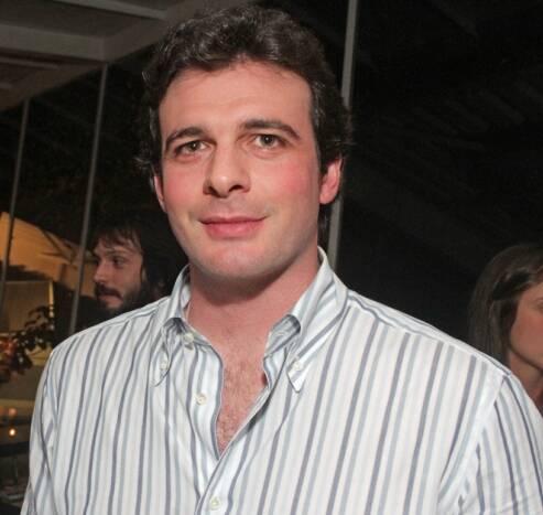 Henrique Padilha