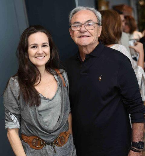 Lia e Geraldo Lamego