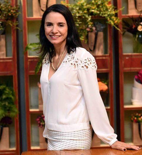 Vera Rabello