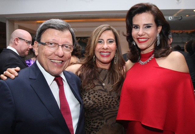 Francisco Barreras, Alice e Narcisa Tamborindeguy
