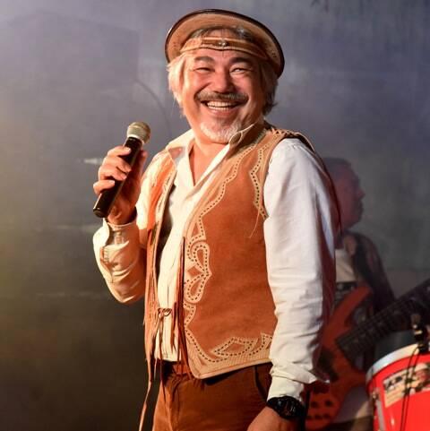 Santanna, o cantador