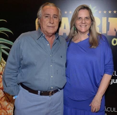 Felipe Panfili / AgNews