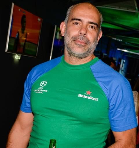 José Pelegrini