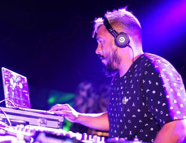 O DJ Zedoroque