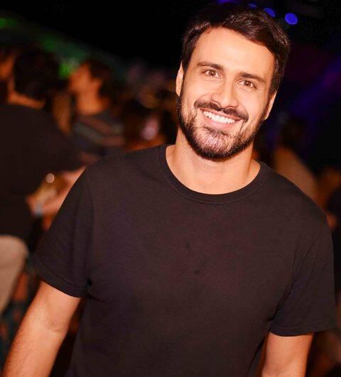 Edgar Barbosa
