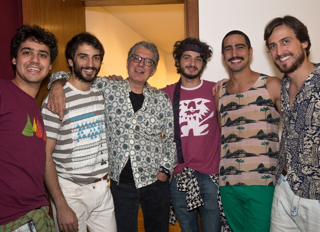Guilherme Azeredo