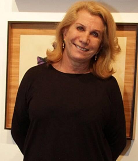 Marcia Barrozo do Amaral