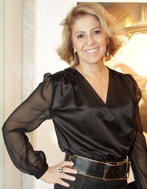Sandra Gontan