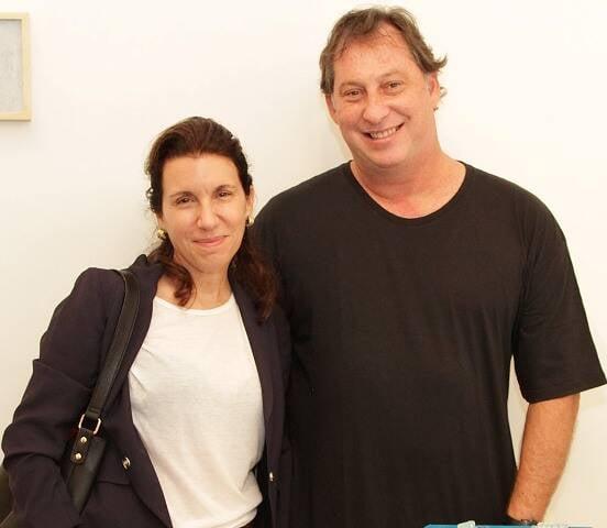 Mercedes Lachmann e Bob N