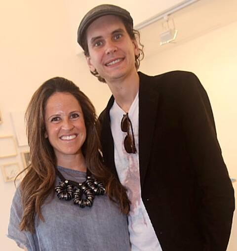 Bruno Belo e Camila Tomé