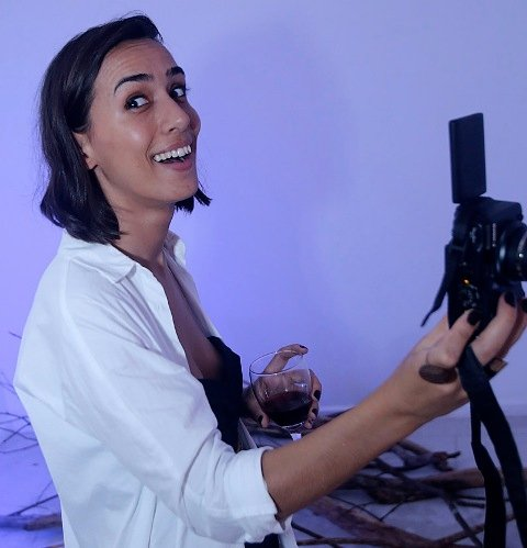 Ana Lobato