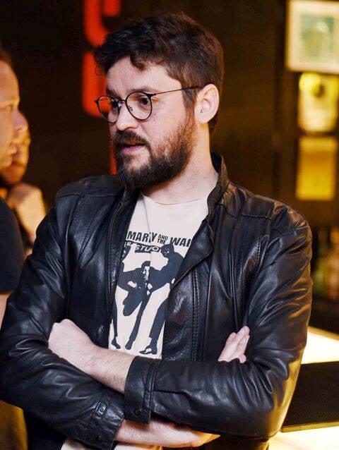 Zan Andrade