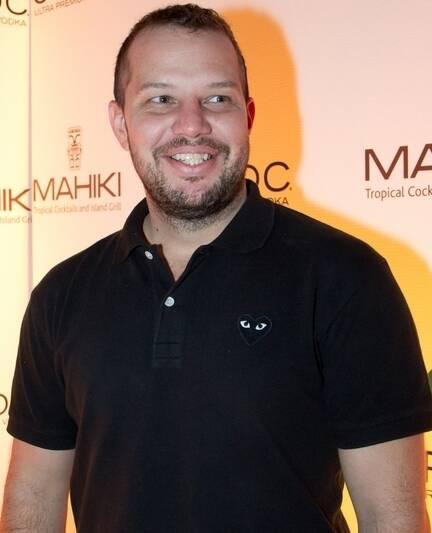 Alexandre Moreira