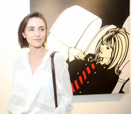 Paula Zago