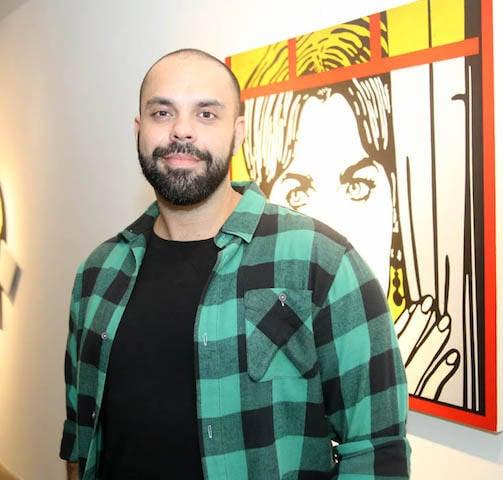 Paulo Azeco