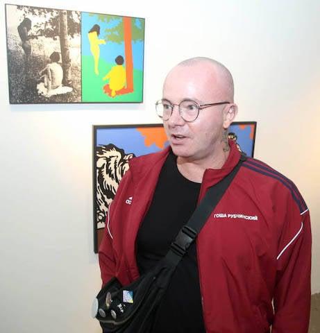 Robert Estevão