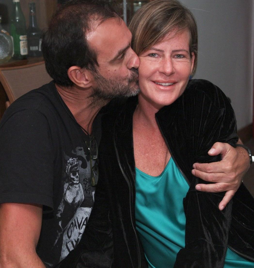 Rodrigo Mendonça e Tatiana Mendonça  - Fotos: Vera Donato
