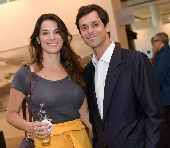 Patrícia e André Neuding