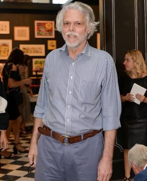 Walton Hoffmann