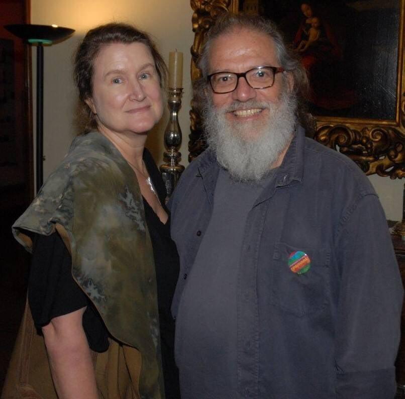 Jéssica Gogabn e Luiz Guilherme Vergara  /Foto: Marco Rodrigues