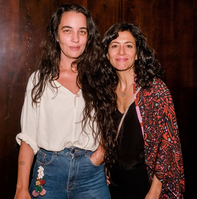 Rita Wainer e Marina Person /Foto: Renato Wrobel