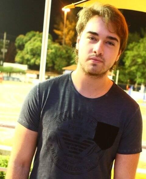 Raphael Mesquita