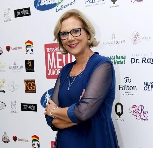 Sylvia Crivella