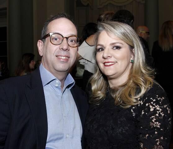 Lorenzo e Claudia Jannuzzi