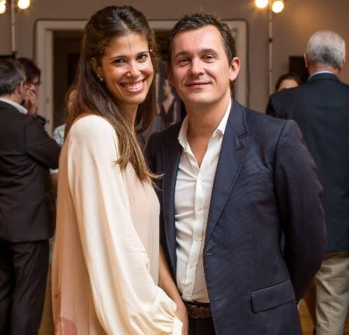 Bruno Ryfer e Marcos Samerson/ Trezze imagens