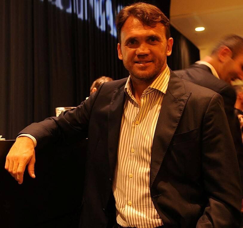 George Magaraia (AGi9)