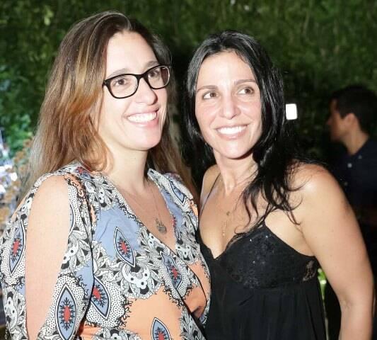 Fabiana D'Angelo e Betânia Lanza