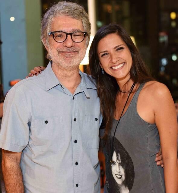 Hamilton Vaz Pereira e Lazuli Galvão