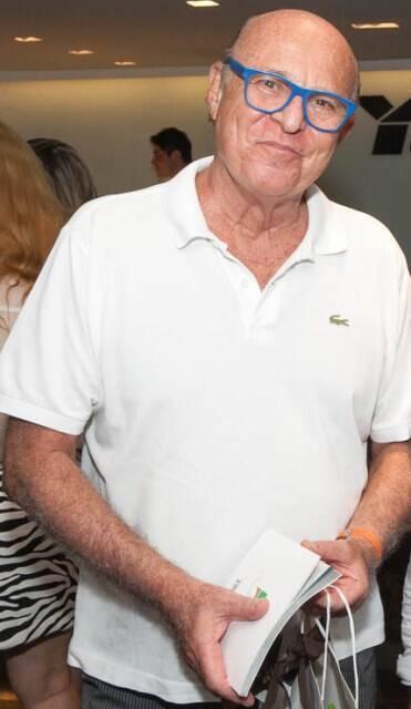 José Olímpio