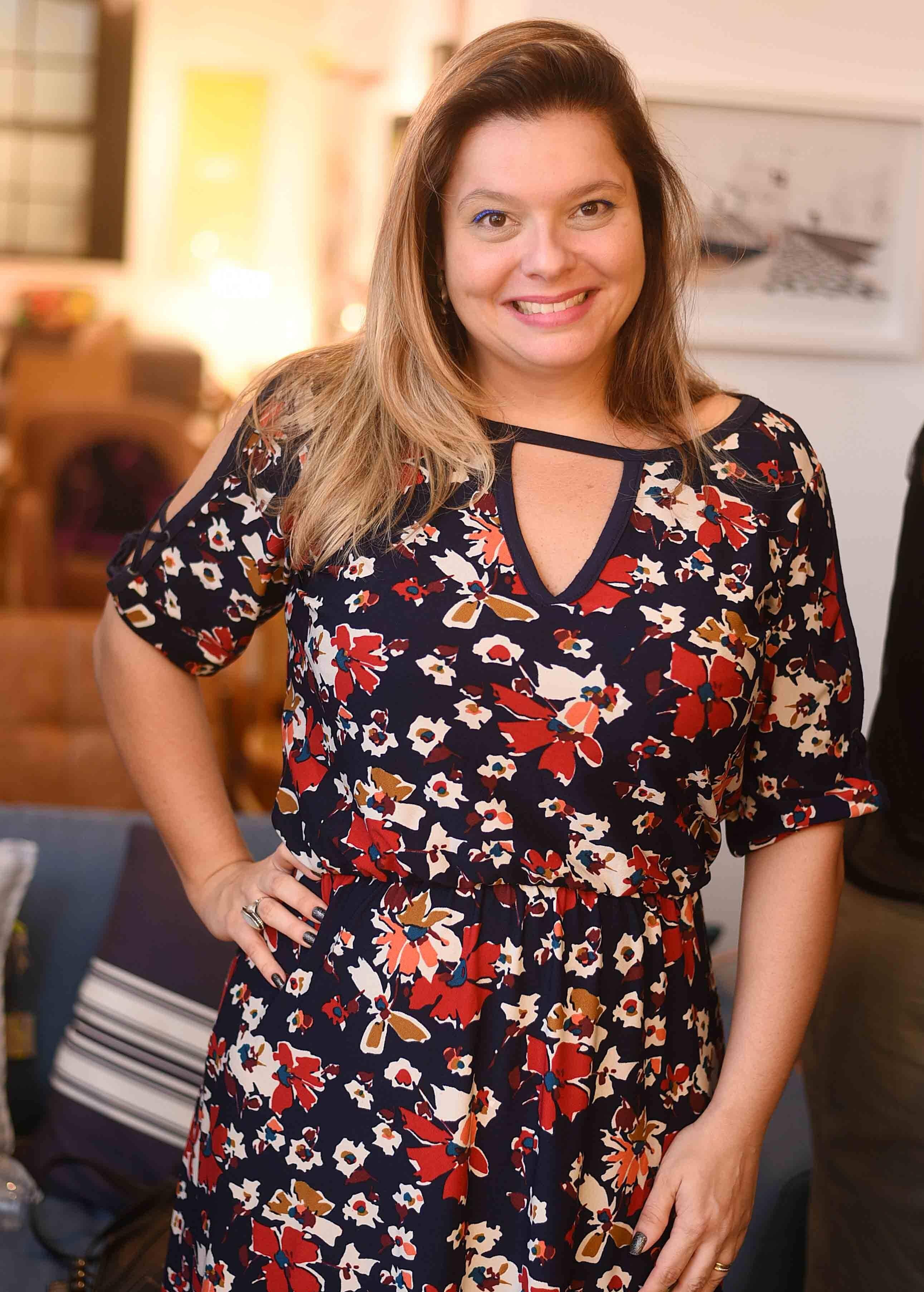 Fernanda Schleder  /Foto: Ari Kaye