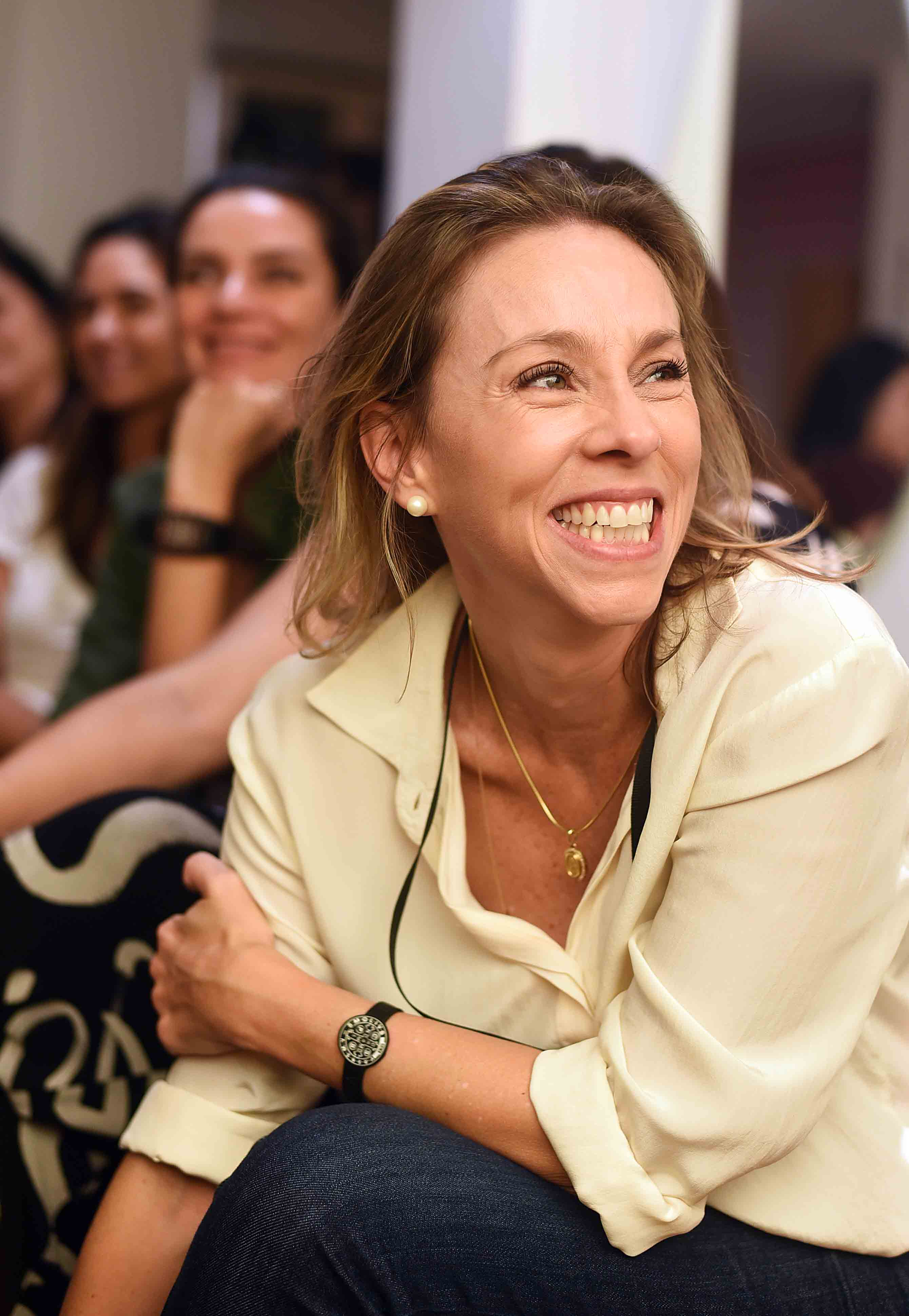 Alessandra Correa do Amaral  /Foto: Ari Kaye