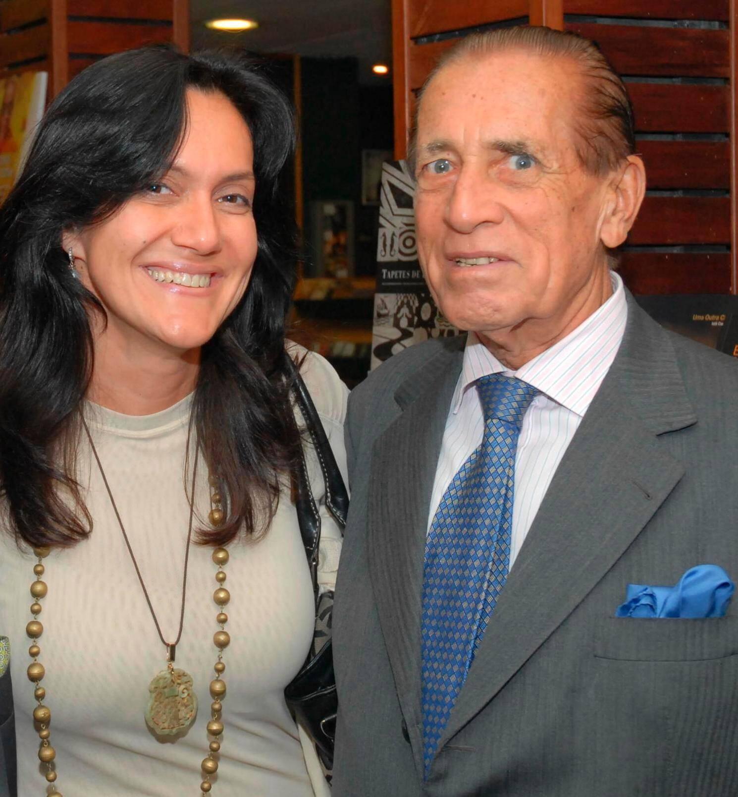 Mariana Imenes E Andrea Marques