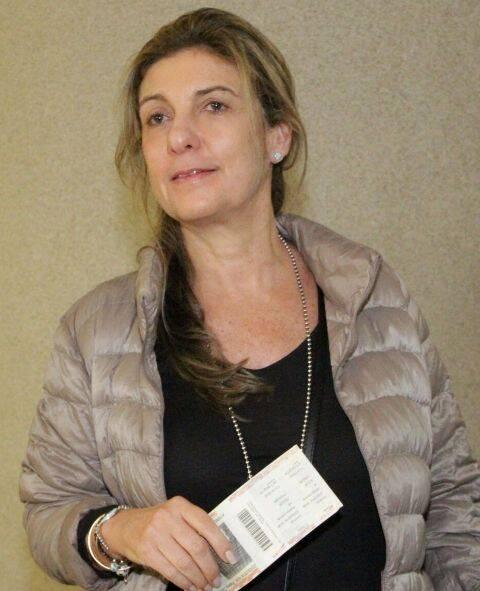 Mary Nigri