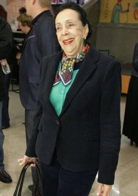 Marilena Ansaldi