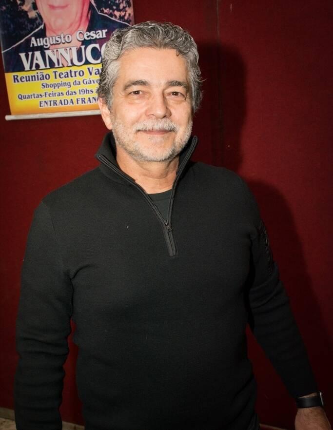 Tiago Xavier