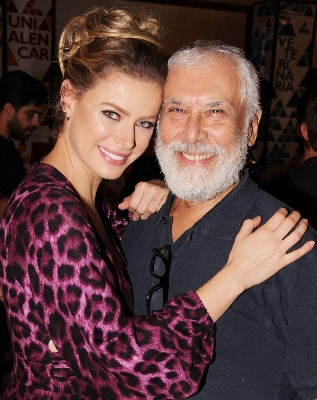 Rayanne Morais e Paulo Figueiredo / Foto: Paulo de Deus