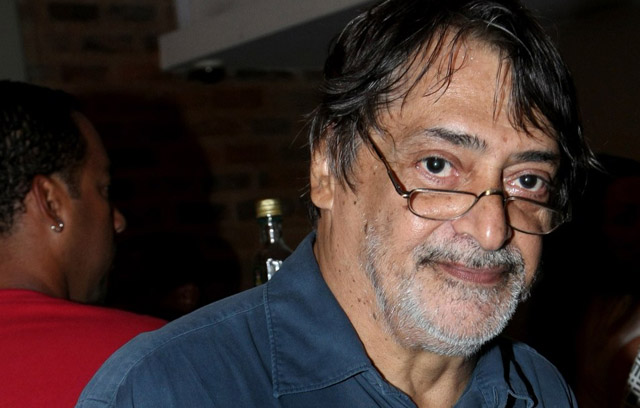 o cineasta Walter  Lima Jr.
