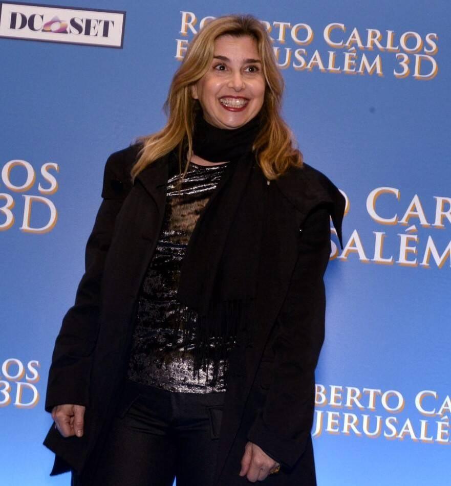 Mylena Ciribelli  /Foto: Cristina Granato